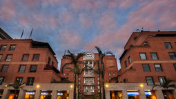 هتل کپیتال بوگوتا کلمبیا