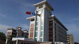 هتل جی اس پلازا آکرا غنا