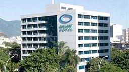 هتل گالانت ریودوژانیرو برزیل