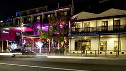 هتل گامبارو بریزبن استرالیا