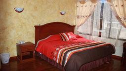 هتل گلدن پالاس لاپاز بولیوی