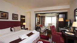 هتل گلدن پارک قاهره مصر