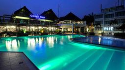 هتل گلدن تولیپ آکرا غنا
