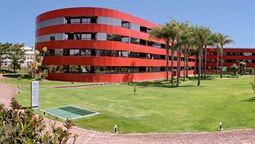 هتل گلدن تولیپ برازیلیا برزیل