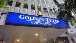 هتل گلدن تولیپ کانتیننتال ریودوژانیرو برزیل