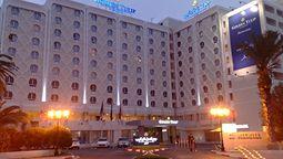 هتل گلدن تولیپ سعید تونس