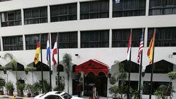 هتل گلدن تولیپ فلامنکو قاهره مصر