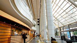 هتل گلدن تولیپ سائوپائولو برزیل