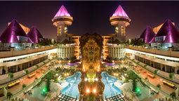هتل گلف کورس کامپالا اوگاندا