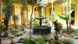 هتل گرن لیما پرو