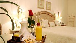 هتل گرانادوس پارک آسونسیون پاراگوئه