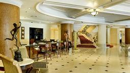 هتل گرند مرکور سائوپائولو برزیل