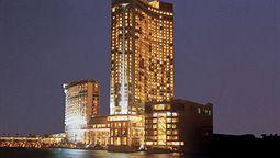 هتل گرند نیل تاور قاهره مصر