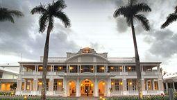 هتل گرند پاسیفیک سووا فیجی