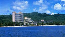 هتل گرندوریو سایپن جزایر ماریانای شمالی