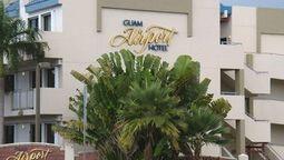 قیمت و رزرو هتل ارزان در گوام و دریافت واچر