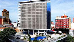 هتل گوارانی اسپلندور آسونسیون پاراگوئه