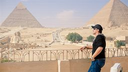 هتل گاردین قاهره مصر