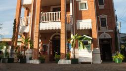 هتل لس 3 متیس آنتاناناریوو ماداگاسکار