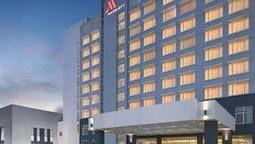 هتل ماریوت جرج تاون گویان