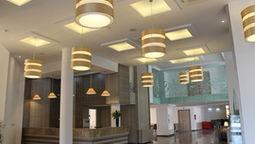 هتل لاک لمان تونس