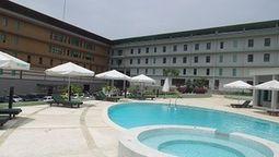 هتل پالم کلاب آبیجان ساحل عاج