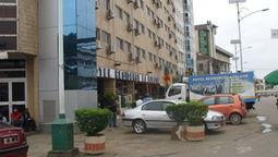 هتل لا فالائیسه دوالا کامرون