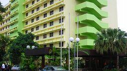 هتل ساوا دوالا کامرون