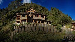هتل هاسیندا کیتو اکوادور