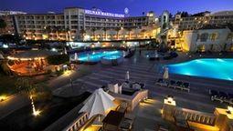 هتل هلنان مارینا شرم الشیخ مصر
