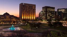 هتل هیلتون آدلاید استرالیا