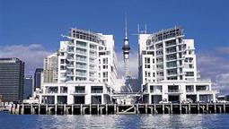 هتل هیلتون اوکلند نیوزیلند