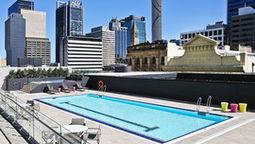 قیمت و رزرو هتل در بریزبن استرالیا و دریافت واچر