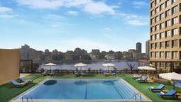 هتل هیلتون قاهره مصر