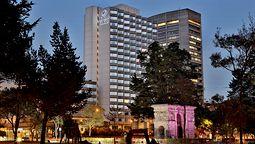 هتل هیلتون کیتو اکوادور