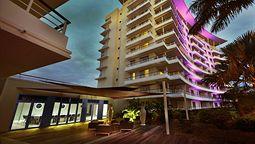 قیمت و رزرو هتل در نومئا کالدونیاجدید و دریافت واچر