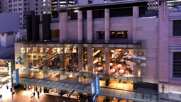 هتل هیلتون سیدنی استرالیا