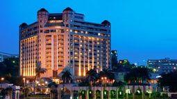 هتل هیلتون یائونده کامرون