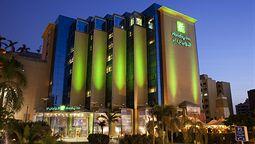 هتل هالیدی این سیتی استارز قاهره مصر