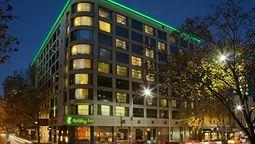 هتل هالیدی ملبورن استرالیا