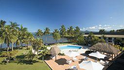 هتل هالیدی این سووا فیجی