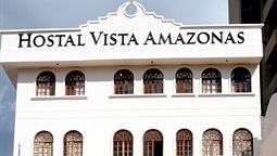 هاستل ویستا آمازوناس کیتو اکوادور