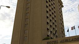 هتل آلوالاده لوآندا آنگولا