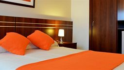 هتل آمریکا مونته ویدئو اروگوئه