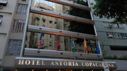 هتل آستوریا ریودوژانیرو برزیل