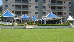هتل آزور یائونده کامرون