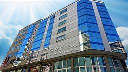 هتل برلینا لاپاز بولیوی