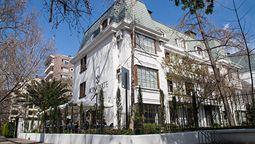 هتل بوناپارت سانتیاگو شیلی