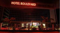 هتل بلوارد لیبرویل گابن