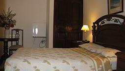 هتل کالیفرنیا سانتا کروز بولیوی
